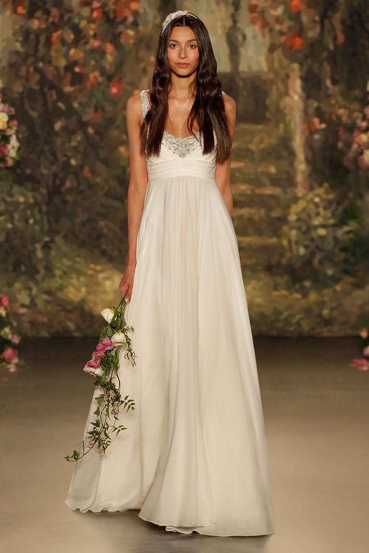 Свадебное платье для беременных красивое