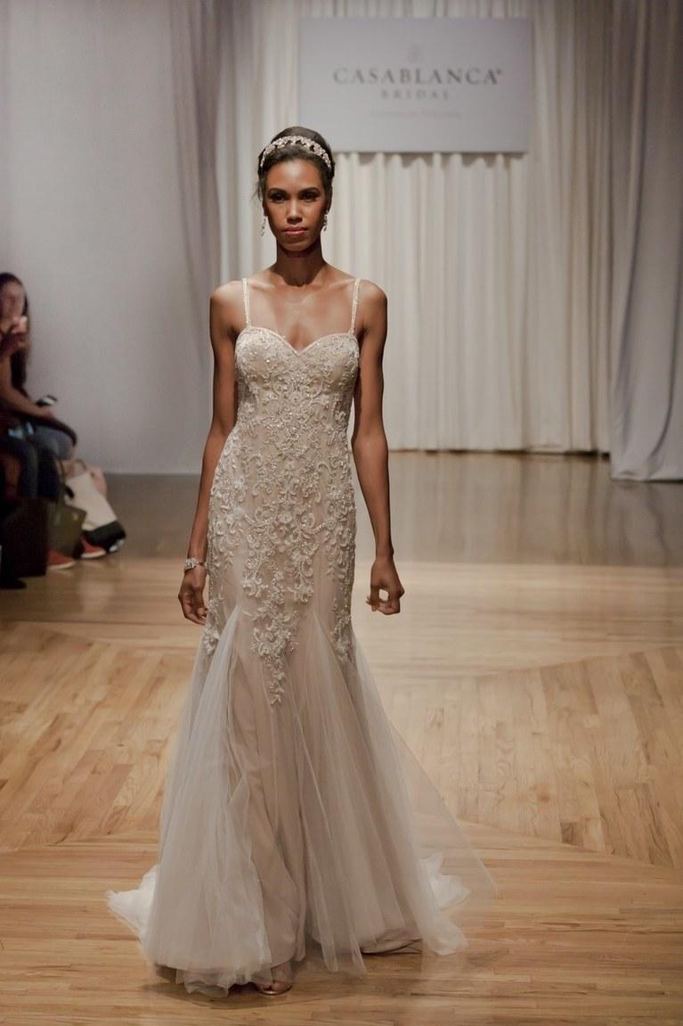 Свадебное платье айвори тенденции