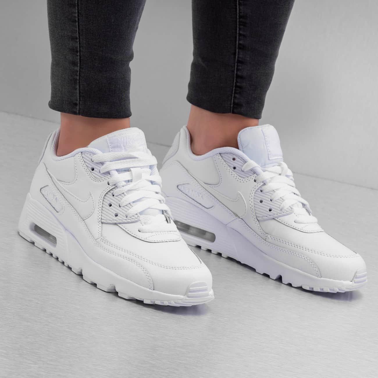 Кеды женские Nike