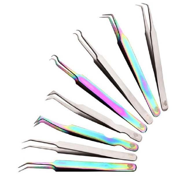 Какие инструменты для бровей удобнее всего