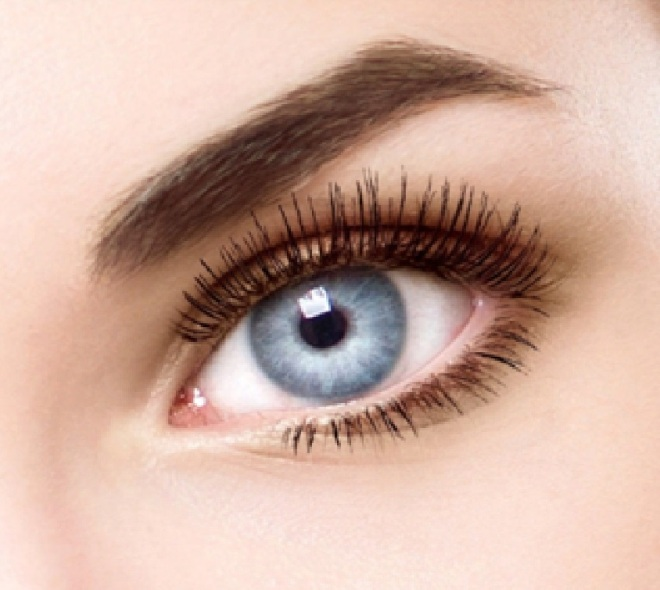 талоны коричневая тушь на глазах фото погоды, который используем