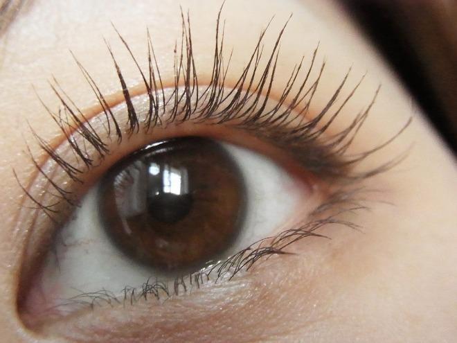 неприятностей работе коричневая тушь на глазах фото они мне