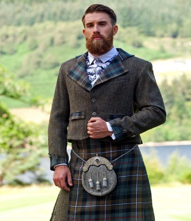 шотландия мужчины фото идеале