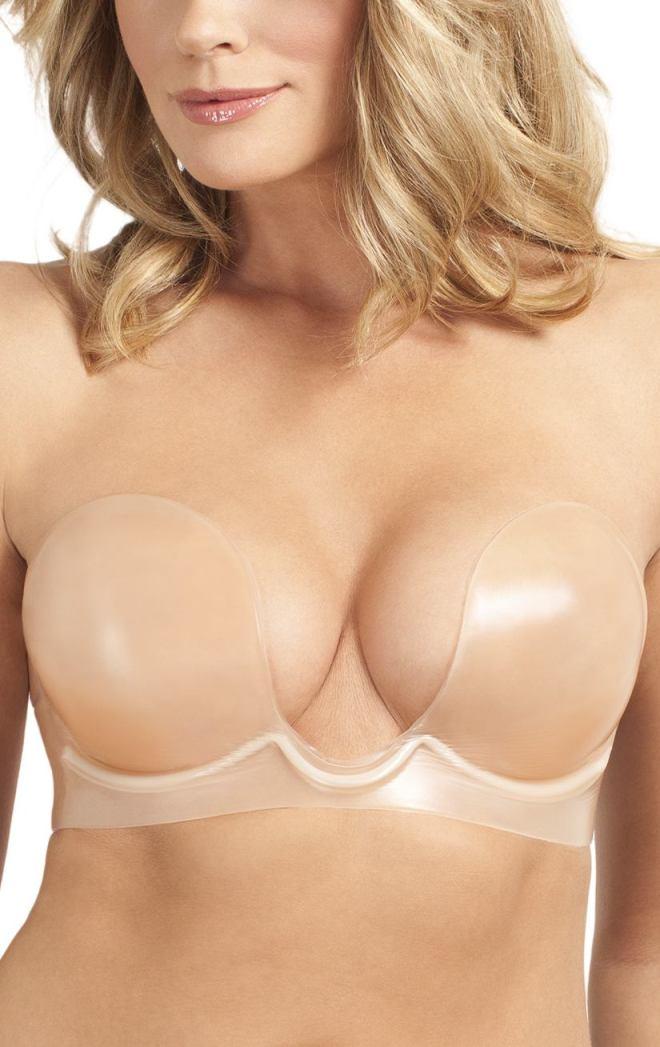 Голая грудь всех размеров — photo 14