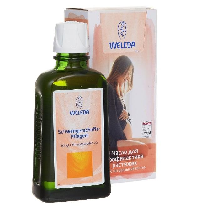 Масло от растяжек при беременности. Какое масло использовать от растяжек при беременности — Беременность. Беременность по неделям.