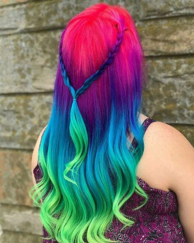 картинки покрасить волосы в тоник железа доски летали