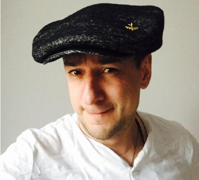 грузин в кепке фото после