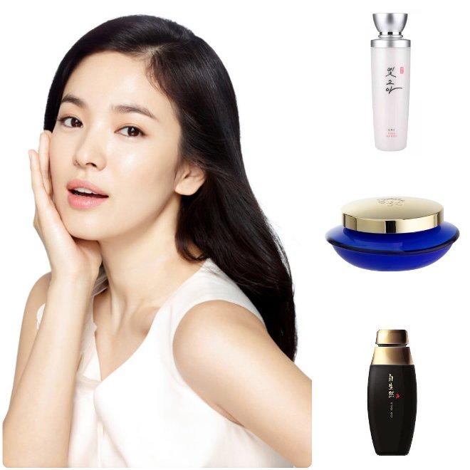 Косметика Корея Интернет Магазин