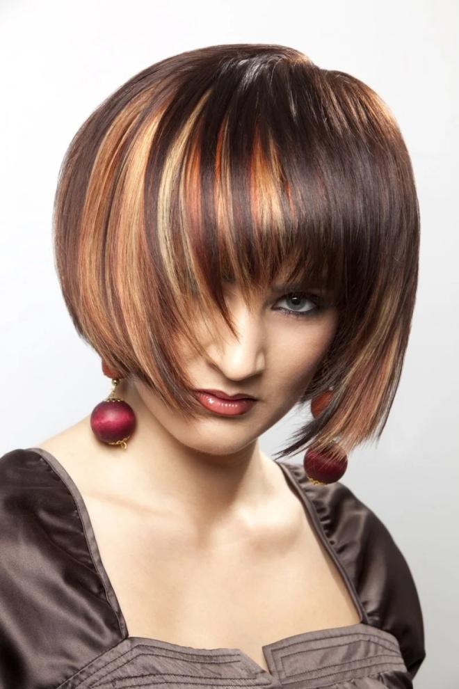 спасают тонирование волос фото на темные короткие волосы проверки заведения, его