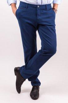 Синие мужские чиносы