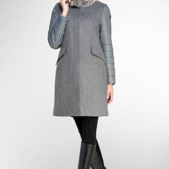 Серый и черный цвета в одежде