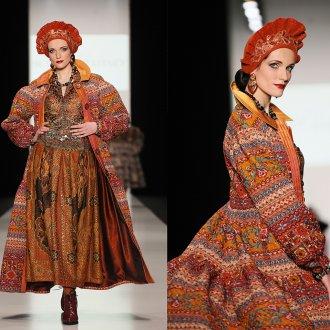 Одежда от дизайнера Вячеслава Зайцева