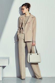 Верхняя Одежда 2018 Для Женщин на Зиму Модных Цветов, Тренды Осенних ... fe9535fdf27