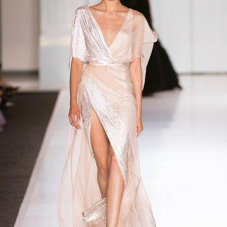 Платье в стиле ампир 2019