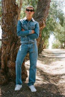 Мужские джинсы варенки 2018