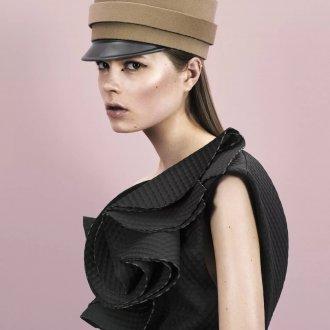 Модная кепка 2018