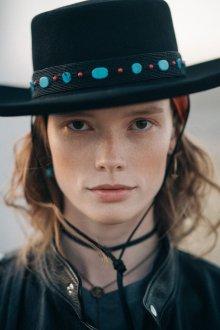 Шляпа ковбойская 2018