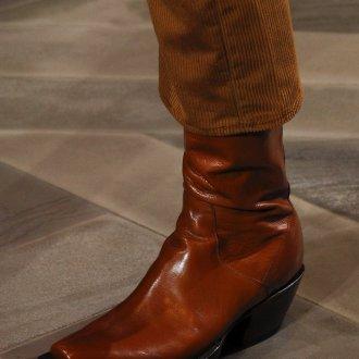 Ботинки ковбойские 2020