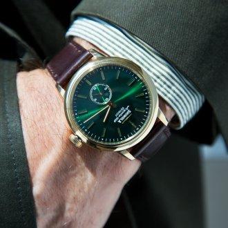 Какие самые элегантные мужские часы для