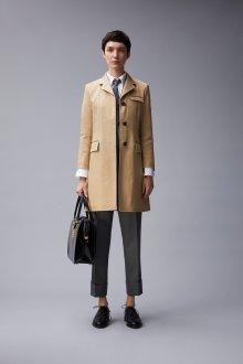 Пальто классическое 2018