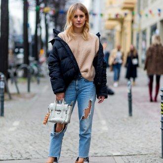 Женская тканевая куртка