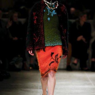 Женская трикотажная куртка