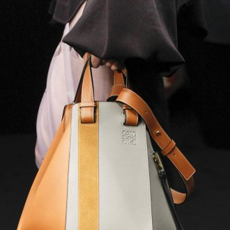Треугольная сумка 2021