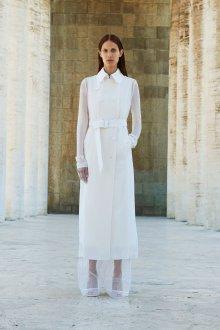 Двубортное пальто Givenchy
