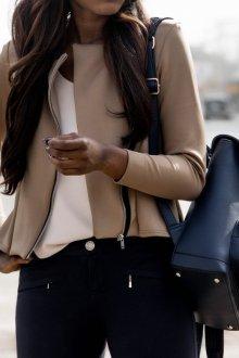 Черный рюкзак небольшой