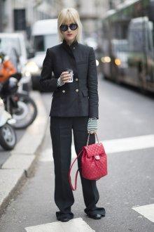 Городской рюкзак Chanel