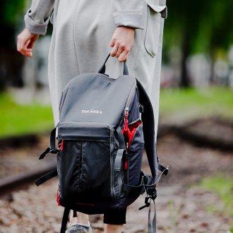Городской рюкзак спортивный