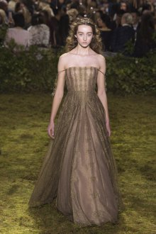 Dior haute couture 2020