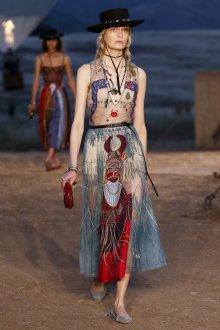Летняя коллекция Dior 2020