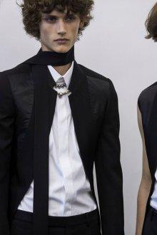 Мужской показ Dior 2021