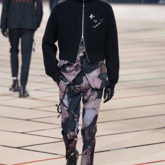 Мужской свитер Dior 2020