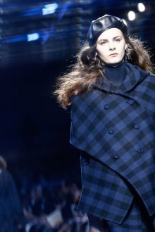Пальто Dior 2019