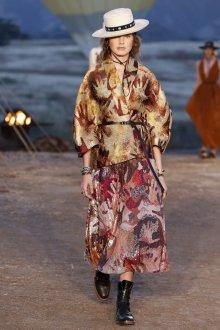 Пальто Dior 2021