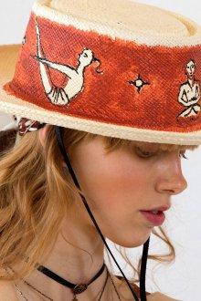 Шляпа Dior 2021