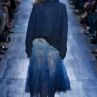 Свитер Dior 2019