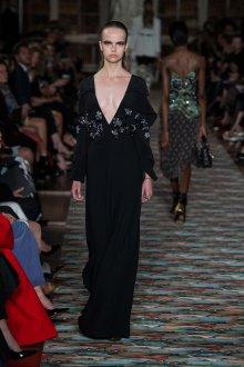 Вечернее платье Dior 2021