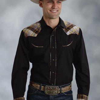 Новогодний костюм ковбоя
