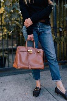 Деловая сумка Hermes