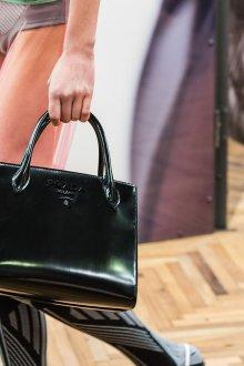 Деловая сумка Prada