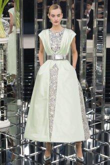 Шанель 2019 haute couture