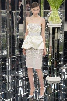 Шанель 2019 коктейльное платье