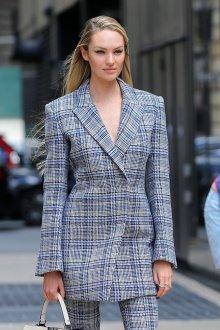 Кэндис Свейнпол Vogue