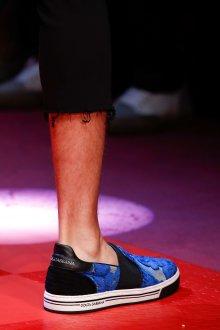 Дольче габбана 2019 мужская обувь