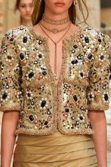 Шанель 2018 блуза