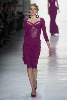 Коктейльное платье 2020 фиолетовое