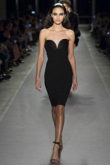 Коктейльное платье 2020 облегающее